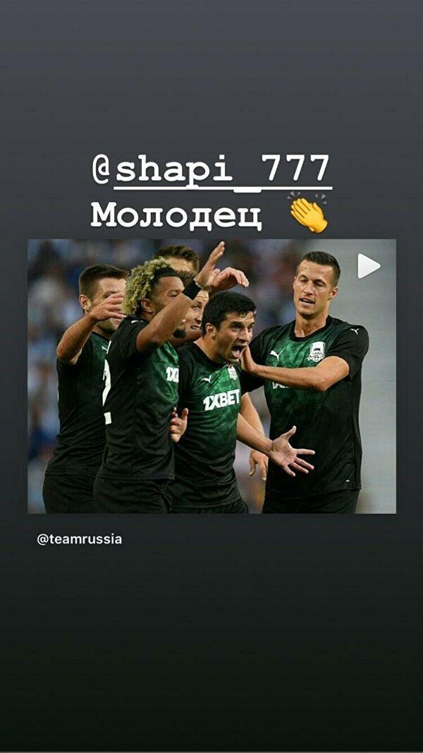 (instagram.com/khabib_nurmagomedov)