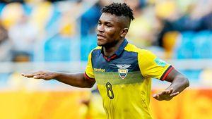 Автор самого красивого гола на молодежном чемпионате мира может перейти в «Манчестер Сити»