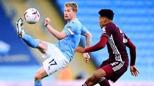 Британский футбол возвращается, а вместе с ним подачи и стандарты. Прогноз на матч «Лестер»— «Манчестер Сити»