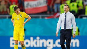 Команда Шевченко выглядит очень уставшей, ей срочно нужен отдых. Прогноз на матч Швеция— Украина