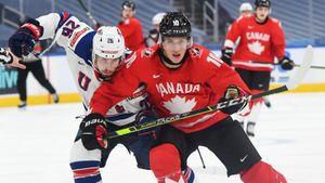 «А сейчас канадцы не в советский хоккей играют? А американцы?» Хоккеист Задоров — о стиле российской молодежки