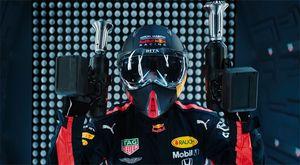 «Казалось, что голова вот-вот взорвется». Команда Формулы-1 провела пит-стоп вневесомости: видео
