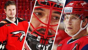 5 разочарований сезона КХЛ. Чех Коварж тянул вниз «Автомобилист», а Шумаков не сработался с канадскими тренерами