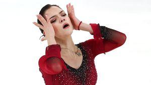«Прекратите вакханалию». Медведева ответила на вопрос про слухи о переходе к Плющенко