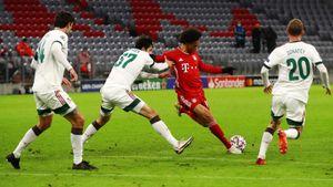 «Локомотив» уступил «Баварии» в Мюнхене и закончил выступление в еврокубках. Как это было