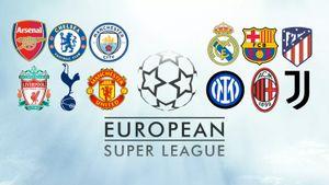 12 топ-клубов Европы официально объявили о создании Суперлиги. Старт турнира запланирован уже на август