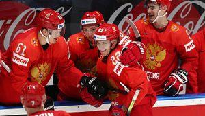 Все тащатся отатаки сборной России иВасилевского. Ноунас самая крутая оборона вXXI веке
