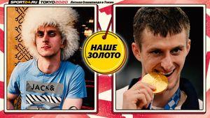 Владислав Ларин сделал сборную России по тхэквондо лучшей на Олимпиаде. Как он жил до триумфа в Токио: фото