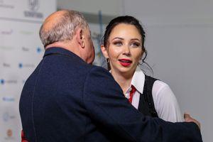 Тренер Туктамышевой Мишин одобрил новую программу фигуристки, созданную при участии поклонников