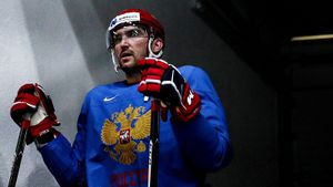 Губерниев: «Овечкин всегда приезжал в сборную по первому зову сердца, но нам надо стараться не ждать мессий»