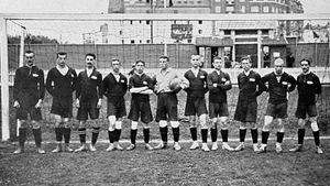 Как русские футболисты опозорились на Олимпиаде-1912. Проиграли немцам— 0:16 и поехали домой