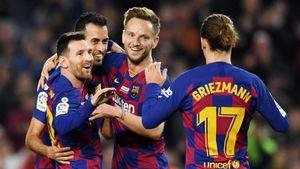 При Суперлиге «Барселона» стала бы самым дорогим клубом во всем спорте. Важное из свежего исследования Forbes