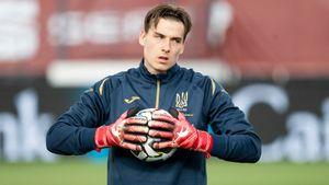 Курьезная ошибка украинского вратаря «Реала»: Лунин неудачно исполнил Нойера, и Пентек забил в пустые