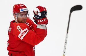 Овечкин назвал трех игроков НХЛ, впечатливших его больше всего