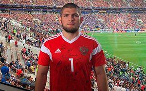 Хабиб: «Потолок сборной России на Евро— выход из группы. В команде нет лидера. Или он не выполняет свои функции»