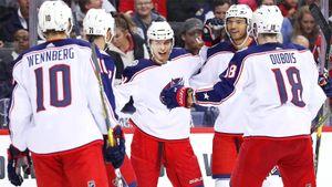 НХЛ готова к охоте на русского форварда. Гусева ждут в бывшем клубе Панарина, Канаде и у «Дьяволов»