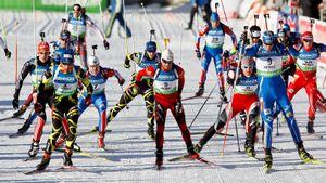 Международный союз биатлонистов ввел правило: не прошел антидопинговые курсы — не вышел на старт