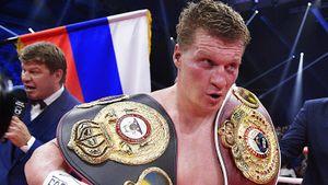 Лучший русский боксер-тяж XXI века завершил карьеру в 41 год. Поветкин дрался с Кличко и выигрывал Олимпиаду