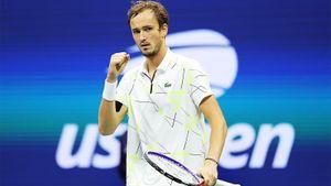 Даниил Медведев в топ-3 фаворитов US Open. Что еще нужно знать о стартующем в Нью-Йорке турнире «Большого шлема»