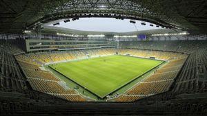 Депутаты предложили переименовать стадион во Львове в честь Степана Бандеры