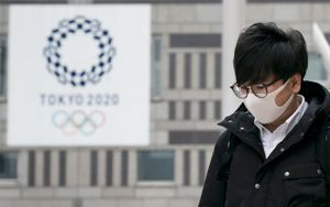 Член МОК: «Решение опереносе Олимпиады 2020 года уже принято»