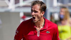 Медведев выиграл 1-й в карьере титул на траве: Даня среди фаворитов Уимблдона. Топ-турнир стартует через 2 дня