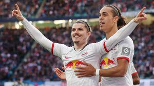 Гол в ворота «Зенита» признан лучшим на групповом этапе Лиги чемпионов: видео
