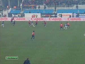 (Скриншот: Наш футбол)