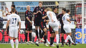 Громкая победа «Зенита», которую считали купленной. 13 лет назад Питер смел «Баварию» и открыл дорогу к Кубку УЕФА