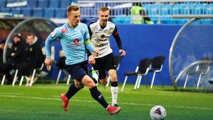 «Крылья Советов» разгромили «Торпедо», забив 5 мячей в ворота соперника