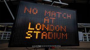 Английские клубы хотят завершить сезон до30июня. Для этого нужно начать играть уже через месяц