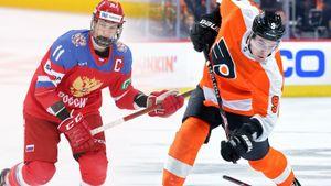 Почему русская молодежь так хочет в Америку. Большое хоккейное исследование Sport24