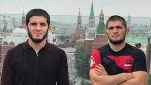 Лучшего друга Хабиба не любят в UFC? Махачев выигрывает бои, но не получает топовых соперников