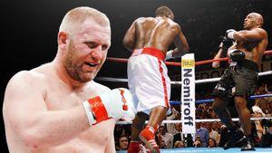 Боец ММА Харитонов подерется с 47-летним боксером. В 2004-м Уильямс нокаутировал Тайсона и проигрывал Кличко