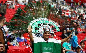 Германия - Мексика. Превью матча