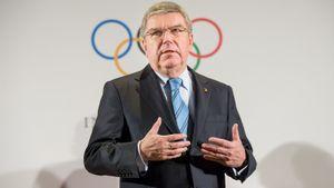 На Олимпиаде в Токио могут пройти политические акции. Но некоторые из них могут легализовать