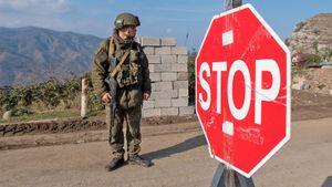 «Американцам не понравилось, что Россия завершила войну в Нагорном Карабахе за 2 дня». Назаров о законе Родченкова