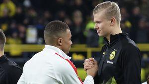 Рамос: «Мбаппе или Холанд? Подписать Холанда было бы гораздо проще»