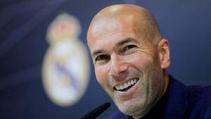 «Реал» снова будет тренировать Зидан. Мадрид возвращает француза, а не Моуринью