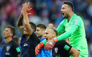 «Россия сыграет с нами в оборонительный футбол». Хорваты готовятся к четвертьфиналу