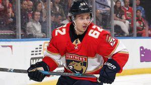 Самый неизвестный русский талант в НХЛ. Он мог играть за сборную России, но выбрал Швейцарию и мечту