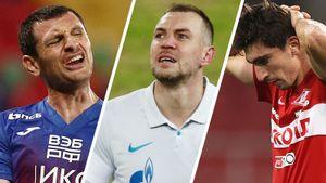 Крах российского футбола в Европе: в таблице коэффициентов УЕФА нас обошла даже Шотландия. Дальше— еще хуже?
