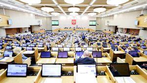 «Единая Россия» отказывается от выдвижения в Госдуму спортсменов