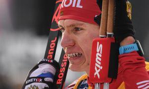 Большунов потерял победу в«Ски Туре» инепопал даже впризы. Все из-за провальной подготовки лыж