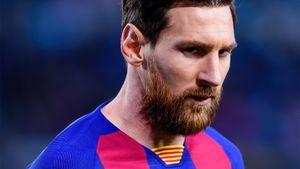 Президент «Реала»: «Надеюсь, Месси останется в «Барселоне»