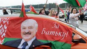 Белорусская баскетболистка Левченко: «Наша страна превращается в Северную Корею в центре Европы»