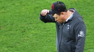 Российские клубы позорятся не только в ЛЧ, но и в самой слабой Лиге конференций. «Рубин» вылетел сразу же