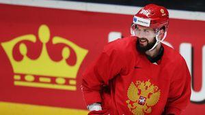 История лучшего русского хоккеиста Кучерова. Хотел уехать в Уругвай, мог закончить в 18 и фанател по Ларионову