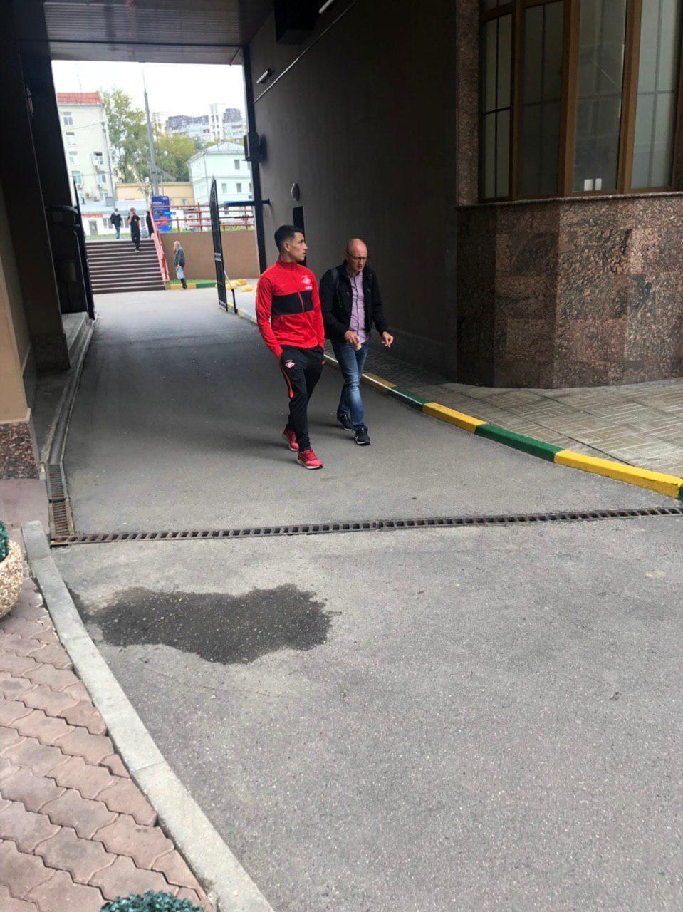 (Павел Гуревич, Sport24)