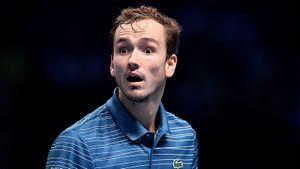 «Иногда меня переклинивает». Теннисист Медведев признался, что ему бывает стыдно засвое поведение